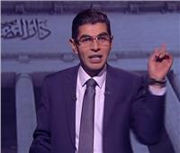 شاهد| الإعلامي أيمن عطا الله يطالب بتغيير شهادات الميلاد والتوكيلات