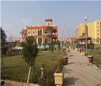 الإسكان: جارٍ تنفيذ 984 وحدة «إسكان اجتماعي» في سوهاج الجديدة