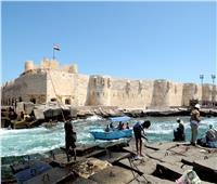 مليار جنيه لحماية شواطئ الإسكندرية و 235 مليون جنيه لحماية قلعة قايتباي