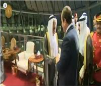 فيديو| دبلوماسي سابق: الكويت شريك رئيسي في التجارة مع مصر