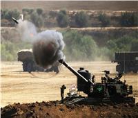 ردا على حزب الله.. إسرائيل تقصف مواقع داخل لبنان