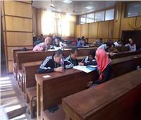 دوري المعلومات ينطلق بأسبوع شباب الجامعات لمتحدي الإعاقة بجامعة المنوفية