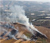 جيش الاحتلال: الأعمال القتالية الحالية مع حزب الله انتهت فيما يبدو