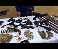 السجن 6 سنوات لتشكيل عصابي لاتجارهم بالاسلحة النارية في السلام