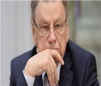 وفاة السفير الروسي لدى القاهرة سيرجي كيربيتشنكو