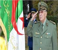 قائد الجيش الجزائري يدعو الهيئة الناخبة لإعلان موعد الانتخابات 15 سبتمبر