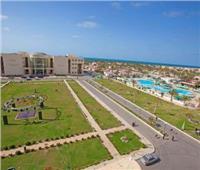 رئيس مجلس أمناء جامعة سيناء: «الدولة حققت الكثير من الإنجازات»