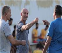 الصربي ميردواج يطالب بتسجيلات لمباريات الدراويش