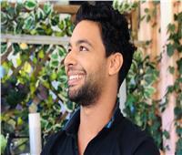 أحمد جمال يواصل تصوير أغنيات ألبومة الجديد لليوم الرابع
