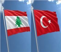 لبنان تستدعي سفير تركيا لديها.. تعرف على السبب