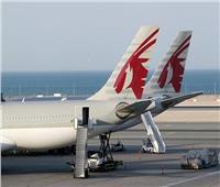 وكالة تاس: اصطدام طائرتين روسيتين في مطار بموسكو
