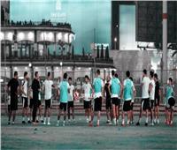 نهائي كأس مصر| تدريبات خاصة لثلاثي الزمالك