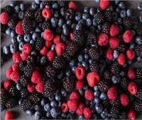 دراسة: تناول التوت البري بكثرة يساعد في الحفاظ على القلب