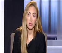 ريهام سعيد تكشف عن مستقبلها المهني بعد اعتزالها