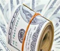 الدولار يتراجع 4 قروش أمام الجنيه المصري