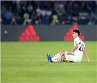 ريال مدريد يعلن قائمته لدوري أبطال أوروبا.. واستبعاد «أسينسيو» الأبرز