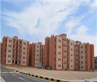 الجزار: إنشاء 250 بيتا و600 وحدة سكنية بإسكان الروضة بالغردقة