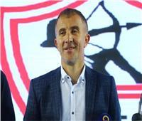 نهائي كأس مصر| قرار عاجل من الزمالك استعدادًا لبيراميدز