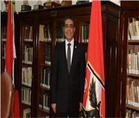 طارق قنديل رئيسًا لبعثة الأهلي في غينيا