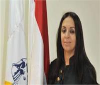 مايا مرسي تلتقي اللجنة التيسرية للبرنامج الدولي لمكافحة ختام الإناث