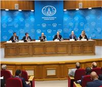 مصر تشارك في الإعداد لقمة روسيا أفريقيا في موسكو