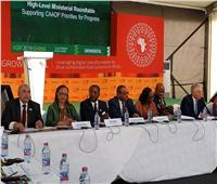 أبوستيت: الزراعة بأفريقيا تسهم في حل مشكلة البطالة