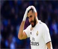 بنزيما يحصد جائزة أفضل لاعب في ريال مدريد باختيار الجماهير