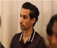 صور| أيمن حفني ومحمد إبراهيم في الاجتماع الترحيبي ببطولة الجونة