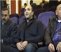 هاني العتال: مرتضى منصور يستحوذ على تذاكر لقاءات الزمالك