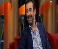 فيديو| كريم عبد العزيز يكشف عن كواليس مشهد جمعه مع أحمد زكي