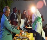حفل تكريم للمتفوقين بالجامعات والثانوية وحفظة القرآن بأسوان