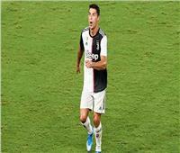 صحف إيطالية: رونالدو أسرع لاعب في الدوري الإيطالي