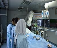 الأورمان تطلق مبادرة «طمن قلبك» لعلاج مرضى القلب غير القادرين بالغربية