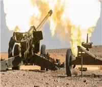 الجيش السوري يحبط هجوما بطائرات مسيرة على موقع عسكري بالشمال الغربي