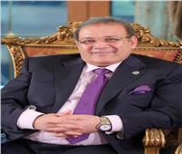 حسن راتب: مهرجان وفاء النيل رسالة قومية لحماية صحة المواطنين