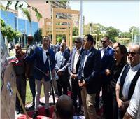 رئيس الوزراء: جولاتي لرؤية احتياجات «أهالينا» على أرض الواقع