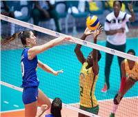 البرازيلتهزم الكاميرون في بطولة العالم لناشئات الطائرة
