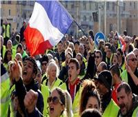 تجدد تظاهرات السترات الصفراء في عدة مدن فرنسية