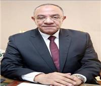 عادل ناصر أمينًا عامًا لحزب مستقبل وطن بمحافظة الجيزة