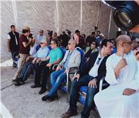 وزير الآثار في الأقصر لافتتاح «مقابر النبلاء»