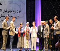 «نور في قرية الطيبين» يحصد جائزة التميز من القومي لحقوق الإنسان