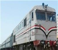 30 دقيقة معدل تأخير القطارات بخط السد العالي.. و45 بطنطا/ دمياط