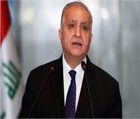 وزير خارجية العراق يصل القاهرة في زيارة تستغرق 3 أيام