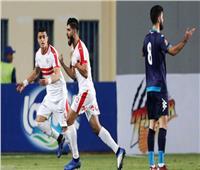نهائي كأس مصر| بث مباشر.. مباراة الزمالك وبيراميدز