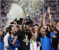 فيديو.. الزمالك يهزم بيراميدز بثلاثية ويتوج بلقب كأس مصر للمرة الـ27 في تاريخه