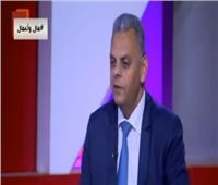 فيديو| علاء الزهيري: قطاع التأمين أحد ركائز الاقتصاد القومي