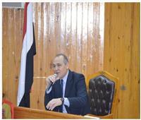 انعقاد الاجتماع الثاني لمدير تعليم القاهرة ومديري المدارس
