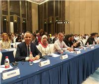 مدير «تيكو» الأزهر يمثل الجامعات المصرية في المؤتمر الدولي للملكية الفكرية بالصين