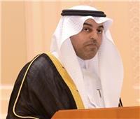 رئيس البرلمان العربي يعزيالعراق في ضحايا مدينة كربلاء