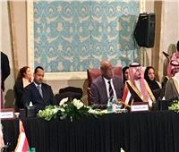 الجامعة العربية تعتمد قرارًا لدعم السلام والتنمية بالسودان